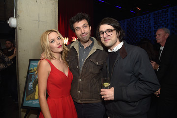 Alex Karpovsky TBS Comedy Festival 2017 - 'Search Party' Presents: The Guilty Party