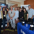 Alex Koch SiriusXM's Entertainment Weekly Radio Channel Broadcasts From Comic-Con 2014