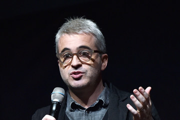 Alex Kurtzman CinemaCon 2017 - Universal Pictures Invites You To A Special Presentation Featuring Footage From Its Upcoming Slate