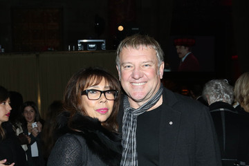 Alex Lifeson 'Anchorman 2: The Legend Continues' Afterparty