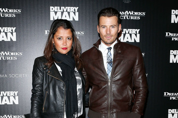 Alex Lundquist 'Delivery Man' Screening in NYC
