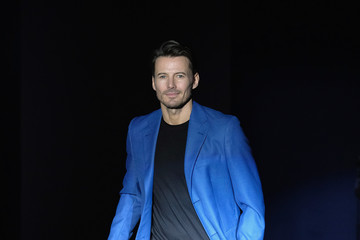 Alex Lundqvist Inaugural Blue Jacket Fashion Show to Benefit Prostate Cancer Foundation - Runway