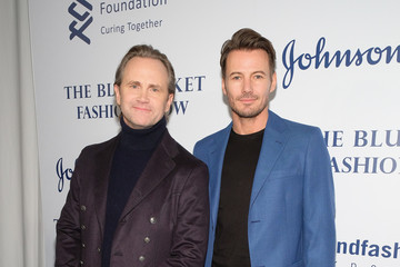 Alex Lundqvist Inaugural Blue Jacket Fashion Show to Benefit Prostate Cancer Foundation - Arrivals