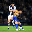 Alex MacDonald West Bromwich Albion vs. Mansfield Town - Carabao Cup Second Round