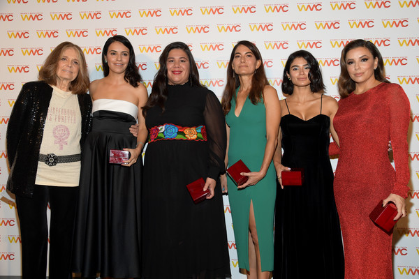 2019 Women's Media Awards