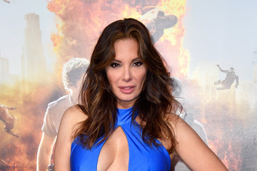 Alex Meneses Premiere Of Warner Bros. Pictures' 'CHiPS' - Arrivals