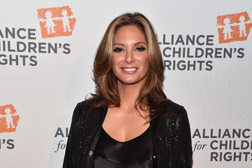 Alex Meneses The Alliance For Children's Rights' Right to Laugh Benefit - Red Carpet