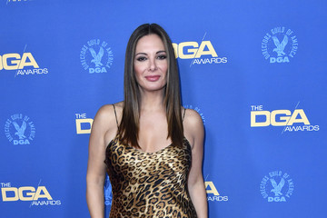Alex Meneses 72nd Annual Directors Guild Of America Awards - Arrivals