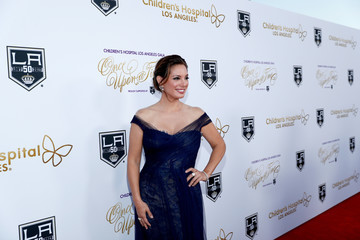 Alex Meneses 2016 Children's Hospital Los Angeles 'Once Upon a Time' Gala