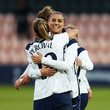 Alex Morgan European Best Pictures Of The Day - December 07