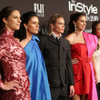 Alex Morgan Fifth Annual InStyle Awards - Red Carpet
