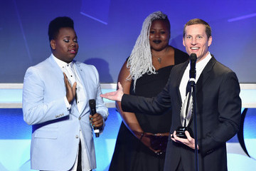 Alex Newell Dinner and Show - 26th Annual GLAAD Media Awards