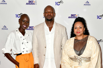 Alex Okosi 2018 BET Experience - International Nominee Party: A Toast To 10