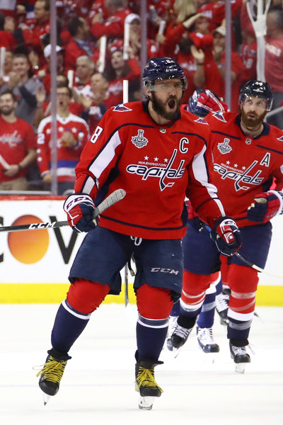 will ovechkin be good in 2018