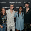 Alex Pall The Chainsmokers Perform Exclusive Concert For SiriusXM And Pandora  As Part Of Its Super Bowl Week Opening Drive Super Concert Series