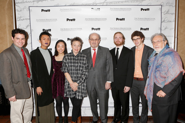 Norman Mailer Center 7th Annual Awards Ceremony and Celebration - Arrivals