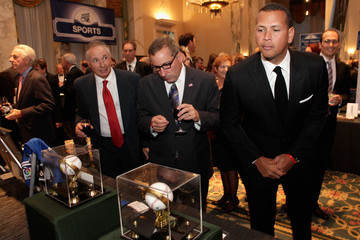 Alex Rodriguez 29th Annual Great Sports Legends Dinner — Part 2