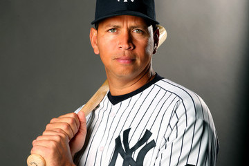 378090ab9 The Greedy Pinstripes  Alex Rodriguez   the Idea of Being a Hitting ...