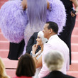 Alex Rodriguez The 2019 Met Gala Celebrating Camp: Notes On Fashion - Arrivals