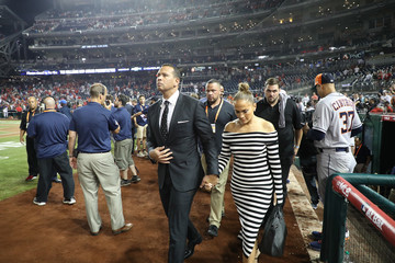 Alex Rodriguez 89th MLB All-Star Game, Presented By Mastercard