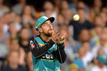Alex Ross Big Bash League - Heat v Hurricanes