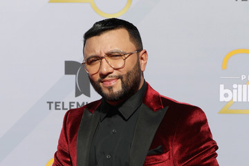 Alex Sensation 2018 Billboard Latin Music Awards - Arrivals