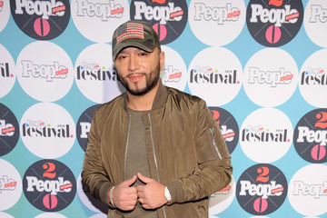 Alex Sensation 5th Annual Festival PEOPLE En Espanol - Day 2 - Arrivals