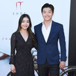 Alex Shibutani Premiere Of Warner Bros. Pictures' 'It Chapter Two' - Arrivals