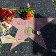 "Alex Trebek Hollywood Remembers ""Jeopardy!"" Host Alex Trebek"