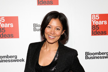 Alex Wagner Bloomberg Businessweek's 85th Anniversary Celebration