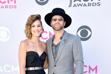 Alex White Drake White 52nd Academy of Country Music Awards - Arrivals
