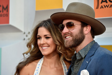 Alex White Drake White 51st Academy of Country Music Awards - Arrivals