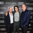 Alex Wolff Post-Screening Event For 'Human Capital' During The Toronto International Film Festival