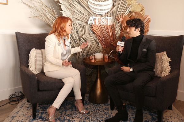 DIRECTV Bungalow Presented By AT&T At The 2019 Film Independent Spirit Awards