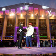 Alex Zane 'Bohemian Rhapsody' World Premiere At The SSE Arena Wembley