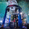 Alex Zane Carnaby Christmas Lights Switch On 2019