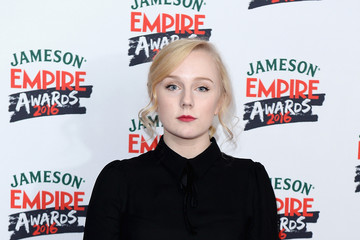 Alexa Davies Jameson Empire Awards 2016 - VIP  Arrivals
