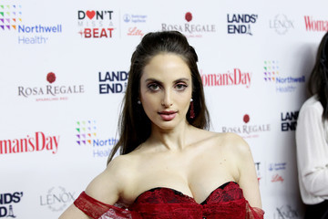 Alexa Ray Joel Woman's Day Celebrates 16th Annual Red Dress Awards - Arrivals