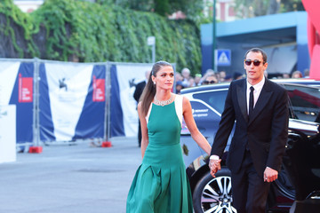 Alexander Dellal Closing Ceremony and 'Lao Pao Er' Premiere - 72nd Venice Film Festival