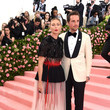Alexander Gilkes The 2019 Met Gala Celebrating Camp: Notes On Fashion - Arrivals