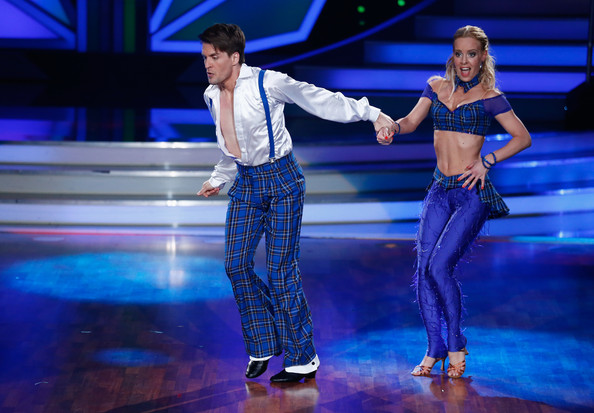 Alexander Klaws And Isabel Edvardsson Photos Photos Lets Dance