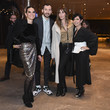 Alexander Koko Celebrity Sightings - Mercedes-Benz Fashion Week Istanbul - March 2018 - Day 2