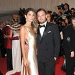 Caleb Followill & Lily Aldridge