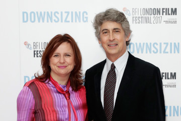 Alexander Payne 'Downsizing' UK Premiere - 61st BFI London Film Festival