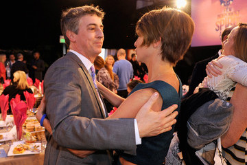 Alexander Payne 2014 Film Independent Spirit Awards - Show