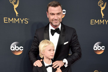 Alexander Schreiber 68th Annual Primetime Emmy Awards - Arrivals