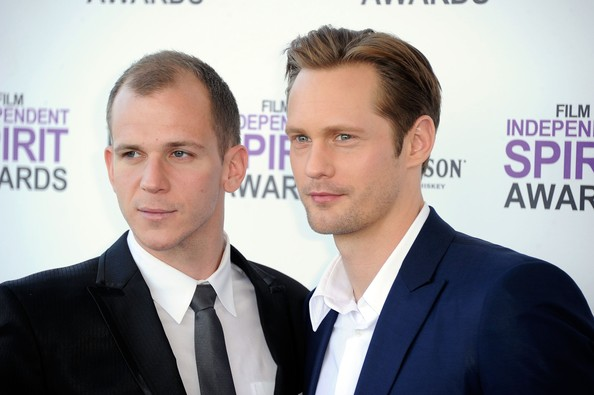 Alexander Skarsgard and Gustaf Skarsgard Photos Photos ... Kate Bosworth Brother