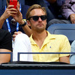 Alexander Skarsgard 2019 US Open - Day 14