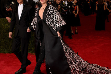Alexander Wang Lady Gaga 'China: Through The Looking Glass' Costume Institute Benefit Gala - Arrivals