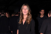 Fashion Journalist Nina Garcia attends the Alexander Wang X H&M Launch on October 16, 2014 in New York City.